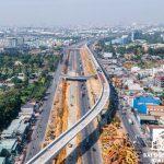 Cuộc đua Bất động sản phía Đông và  Tây TP. Hô Chí Minh